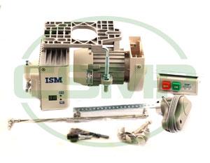 ISM Servo Motors