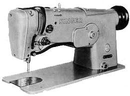 Singer 107G & 107W Parts