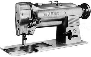 Singer 112G & 112W & 212G Parts