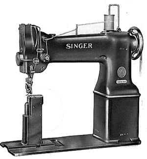 Singer 136W & 236W & 236G & 236U Parts