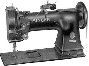 Singer 144W & 145W Parts