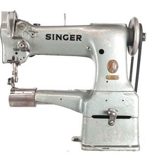 Singer 153W & 153K Parts