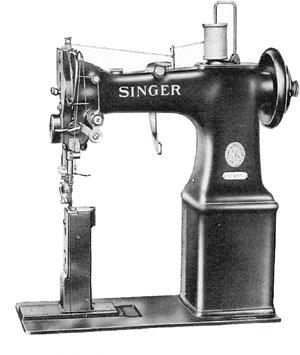 Singer 168W & 168G Parts