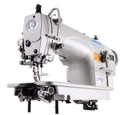 Heavy Duty Sewing Machinery