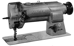 Singer 211G & 211U & 211W Parts