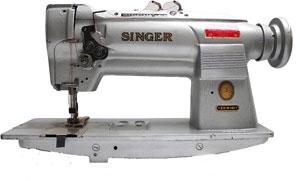 Singer 212U & 212W & 312T & 312U Parts
