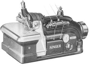 Singer 246K & 460 & 460K Parts