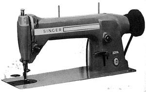 Singer 31 & 331K Parts