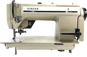 Singer 491D & 591 & 601D Parts