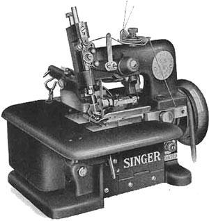 Singer 81 & 81K & 81U Parts