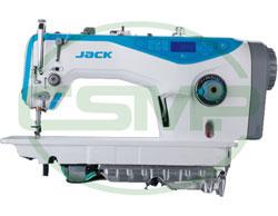 Jack A5 Parts