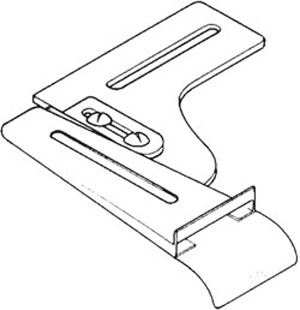 CF Italia Belt Loop Folders