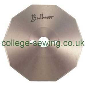 Bullmer Cutting Machine Knives