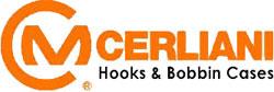 Cerliani Hooks and Bases