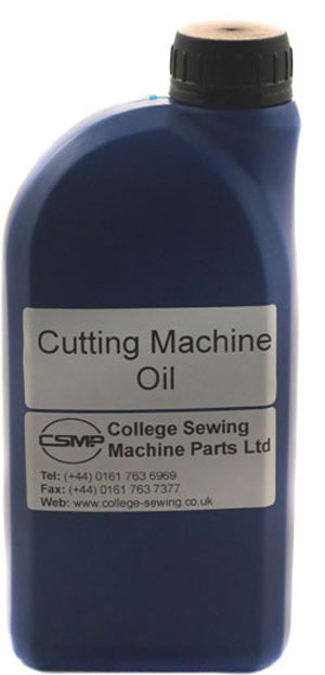 Cutting Machine Oil