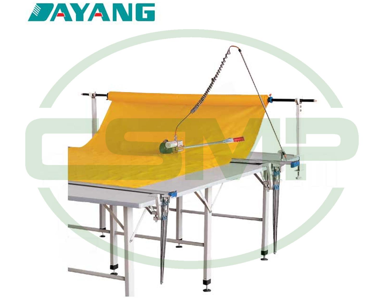 Dayang DYDB-1 Lay End Cutter Parts
