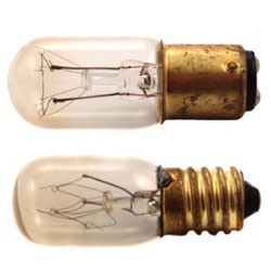 Domestic Machine Bulbs