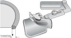 Double Fold Binders