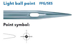 B63 FFG/SES Groz Beckert Needles