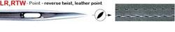 135x16NRTW Groz Beckert Needles