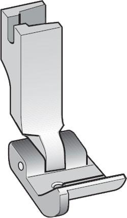 Suisei Guide Feet for Hemmers