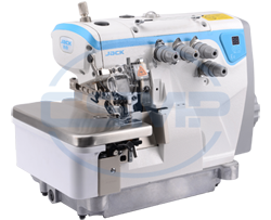 Overlock Machines
