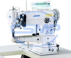 Juki LHD Cylinder-Bed Machines