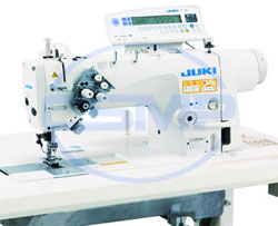 Juki 2-Needle, Lockstitch Machines