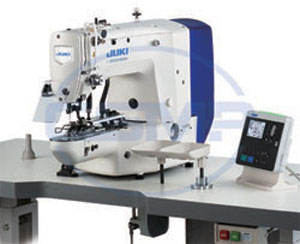 Juki Button Sewing Machines