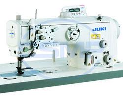 Juki LHD Flat Bed Machines