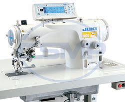 Juki Zigzag Stitching Machines