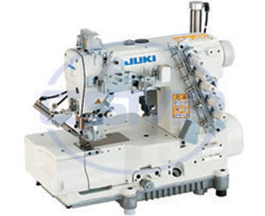 Juki Coverstitch Machines