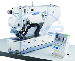 Juki Button Holing Machines