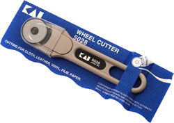 Kai & Olfa Rotary Cutters and Blades