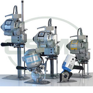 KM Cutting Machines