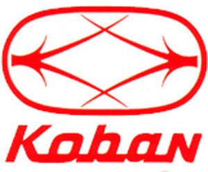 Koban Hooks & Bases
