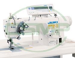 Juki LH-3528A-7 Parts