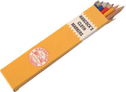 Chalk Marking Pencils