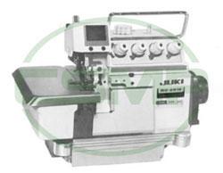 Juki MO-2416 Parts