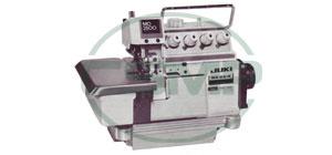 Juki MO-2516 Parts