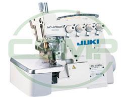 Juki MO-6700DA Parts