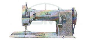 Durkopp Adler 68 Sewing Machine Parts