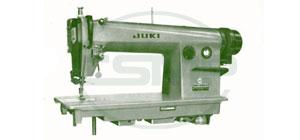 Juki DDL-555-4 Parts