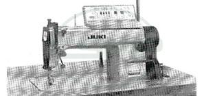 Juki DDL-5550-4 Parts