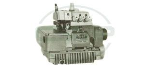 Juki MO-814 Parts
