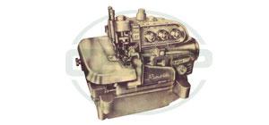 Rimoldi B27 Sewing Machine Parts