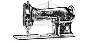 Singer 119W Parts
