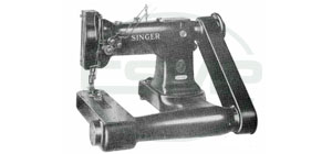 Singer 134W Parts