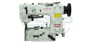Singer 300UX5 TAPE EDGE Parts