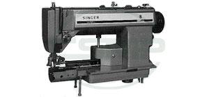 Singer 591V Leg Hemmer Parts